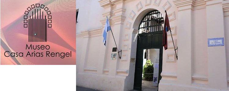 Museo Casa Arias Rengel