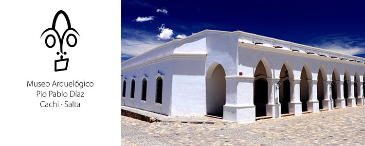 """Museo Arqueológico """"Pío Pablo Díaz"""" de Cachi"""