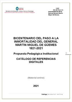 Catálogo de Referencias Digitales Güemes (SPE-210420)