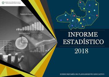 Informe Estadístico 2018