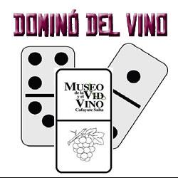 Dominó del Vino