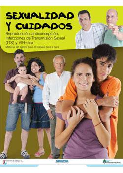 Sexualidad y Cuidados. Reproducción, anticoncepción, ITS y VIH-soda