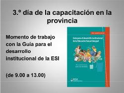 ESI - Trabajo sobre Guía Institucional