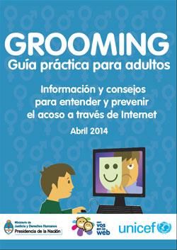 ESI - Grooming Guía práctica para adultos