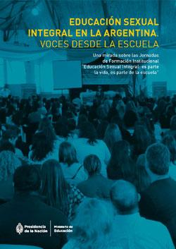 Educacion Sexual Integral en la Argentina