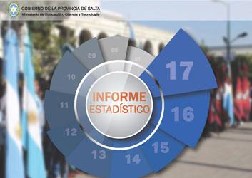 Informe Estadístico (2017)