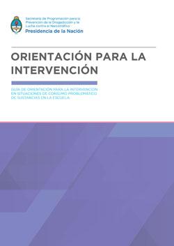 Orientación para la intervención